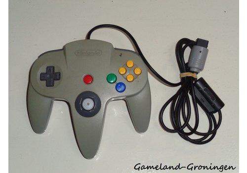 Original N64 Controller (Grey)