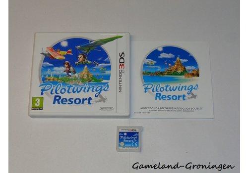 Pilotwings Resort (Complete, HOL)
