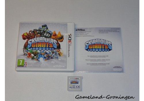 Skylanders Giants (Complete, EUR)
