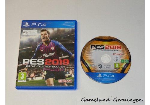 Pro Evolution Soccer 2019 (Complete)
