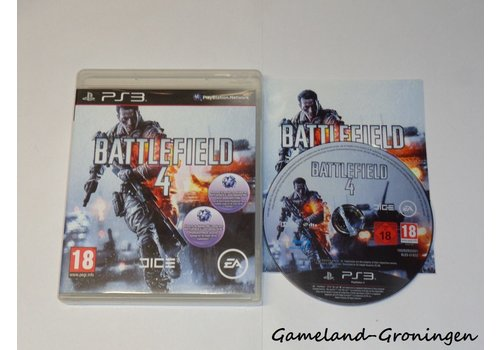 Battlefield 4 (Compleet)