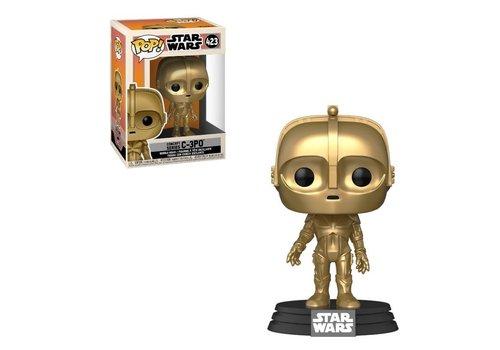 Star Wars Concept POP! - C-3PO