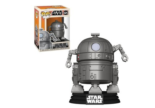 Star Wars Concept POP! - R2-D2