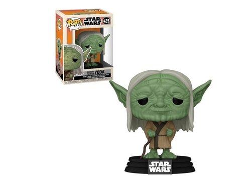 Star Wars Concept POP! - Yoda