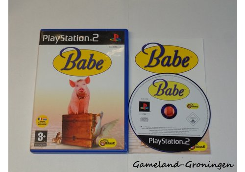 Babe (Compleet)