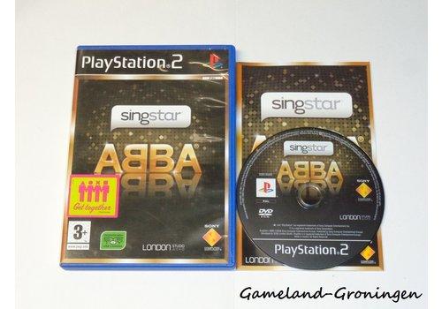 SingStar ABBA (Compleet)