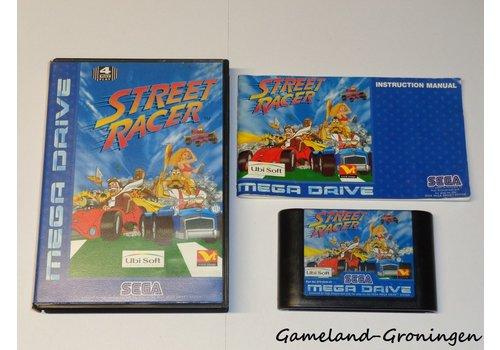 Street Racer (Compleet)