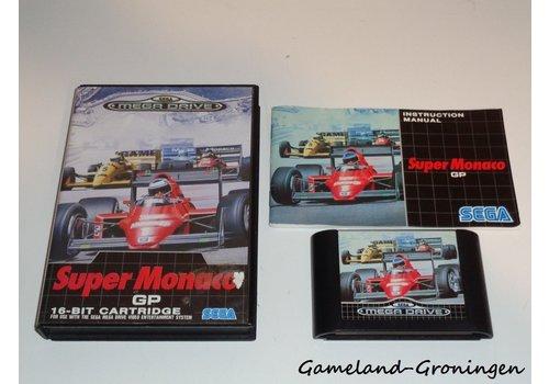 Super Monaco GP (Complete)