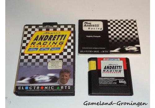 Mario Andretti Racing (Complete)