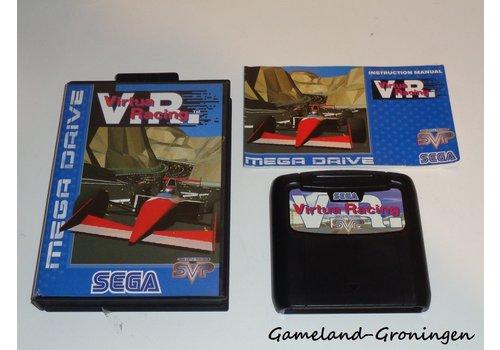 Virtua Racing (Complete)