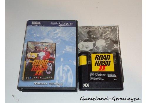 Road Rash II (Complete, Classics)