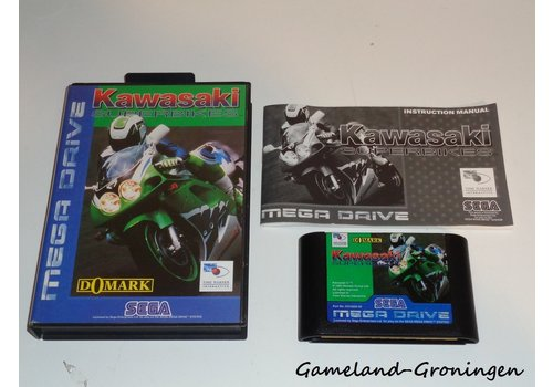 Kawasaki Superbikes (Complete)