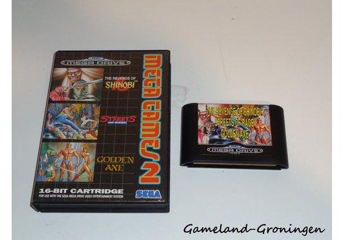 Mega Games 2 (Boxed)