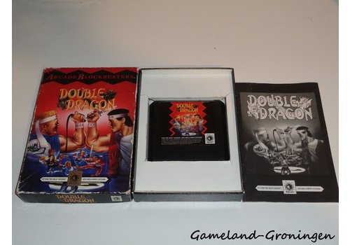 Double Dragon (Complete)