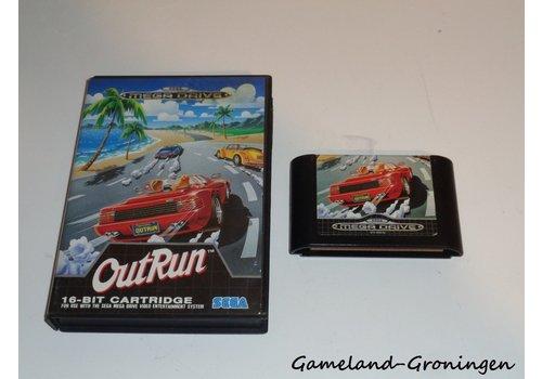 OutRun (Boxed)