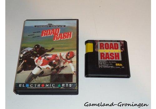 Road Rash (Boxed)