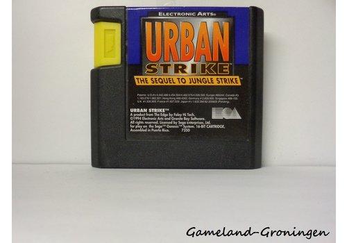 Urban Strike The Sequel to Jungle Strike