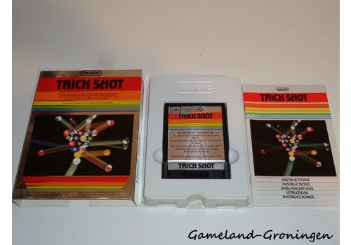 Trick Shot (Complete)