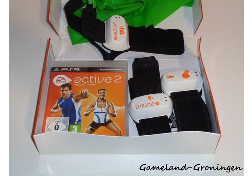 EA Sports Active 2 Personal Trainer (Compleet)
