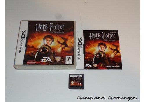 Harry Potter en de Vuurbeker (Compleet, HOL)