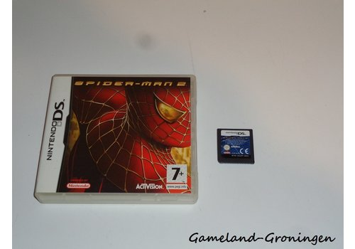 Spider-Man 2 (Boxed, UKV)