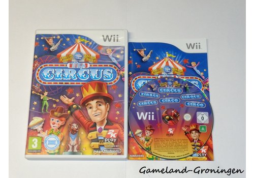 My Circus (Complete, HOL)