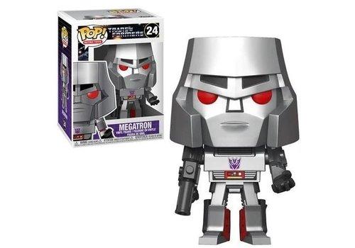 Transformers POP! - Megatron