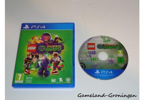 Lego DC Super Villains (Complete)