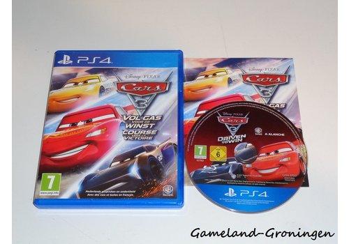 Disney's Cars 3 Vol Gas voor de Winst (Complete)