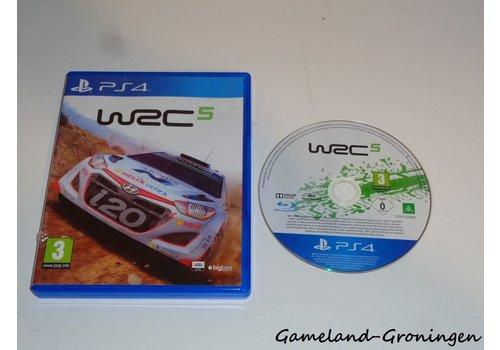 WRC 5 (Complete)