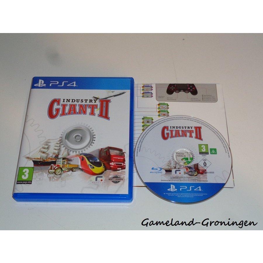 Industry Giant II (Compleet)