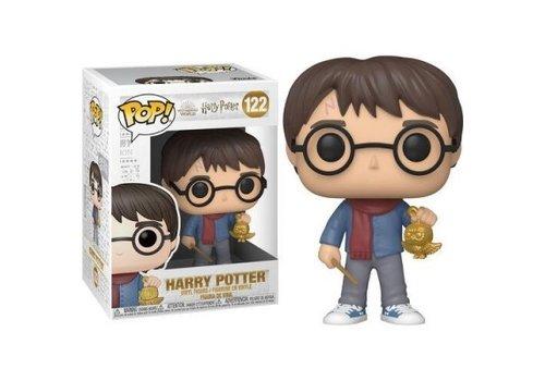 Harry Potter Holiday POP! - Harry Potter