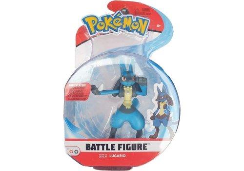 Pokémon - Battle Figure Lucario