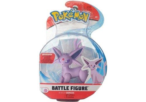 Pokémon - Battle Figure Espeon
