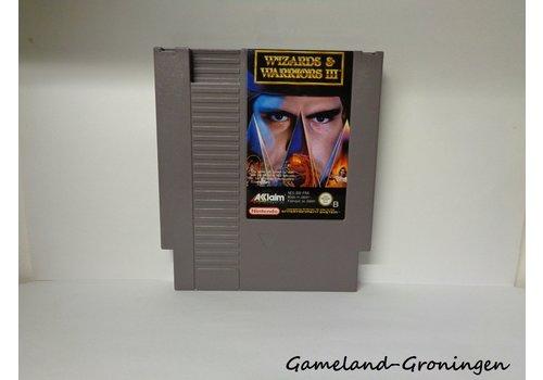 Wizards & Warriors III (FRA)
