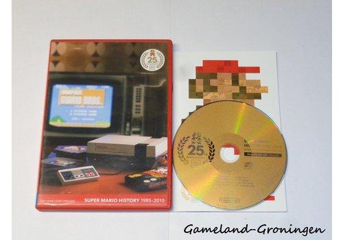 Super Mario History 1985-2010 (Complete)