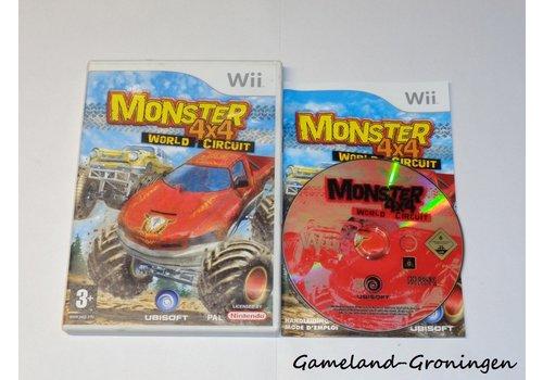 Monster 4x4 World Circuit (Compleet, FAH)