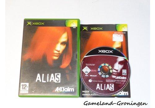 Alias (Complete)