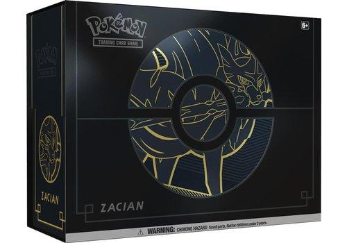 Pokémon TCG - Sword & Shield Elite Trainer Box Plus Zacian