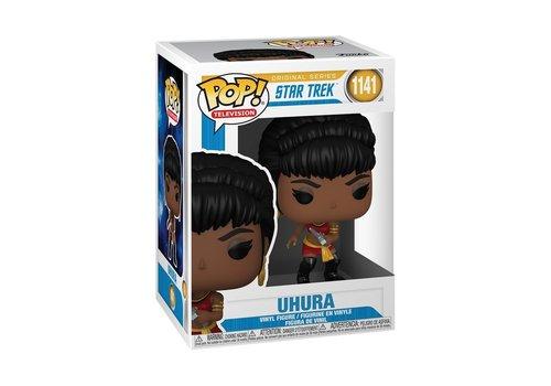 Star Trek POP! - Uhura Kirk