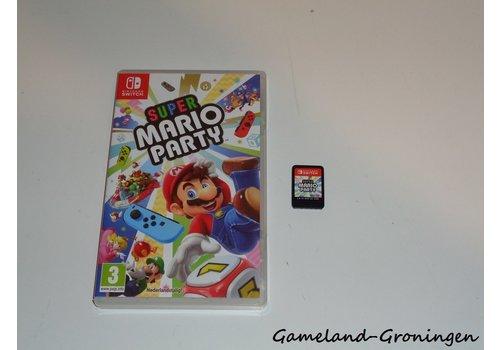 Super Mario Party (Complete)