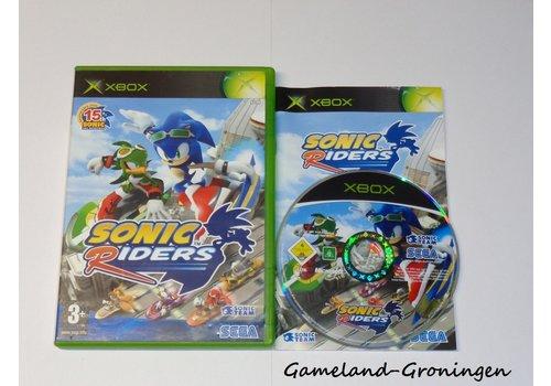 Sonic Riders (Complete)