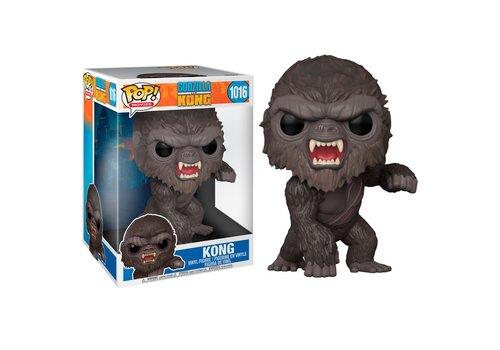 Godzilla vs Kong POP! - Kong 10 Inch