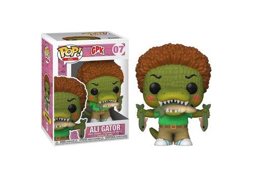 Garbage Pail Kids POP! - Ali Gator
