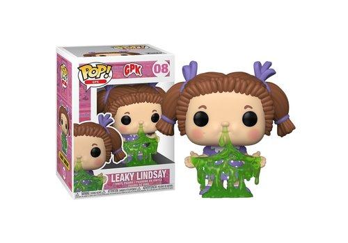 Garbage Pail Kids POP! - Leaky Lindsay