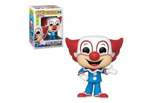 Icons POP! - Bozo the Clown