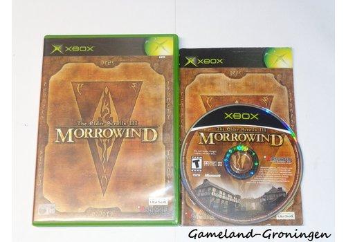 The Elder Scrolls III Morrowind (Complete)