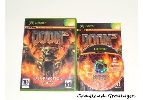 Doom 3 Resurrection of Evil (Compleet)