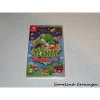 Yoshi's Crafted World (Nieuw)