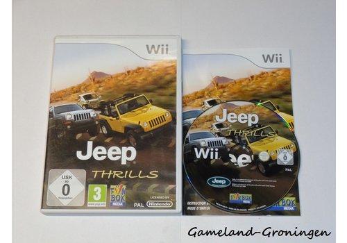 Jeep Thrills (Complete, EUR)
